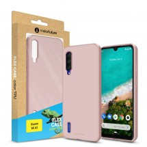 Кейс MakeFuture Flex Xiaomi Mi A3 Rose