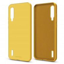 Кейс MakeFuture Flex Xiaomi Mi A3 Yellow