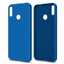 Кейс MakeFuture Flex Xiaomi Redmi Note 7 Blue
