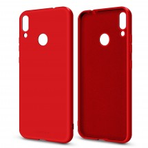 Кейс MakeFuture Flex Xiaomi Redmi Note 7 Red