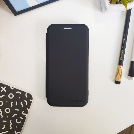 Чохол-книжка MakeFuture Flip Case Apple iPhone 11 Pro Black