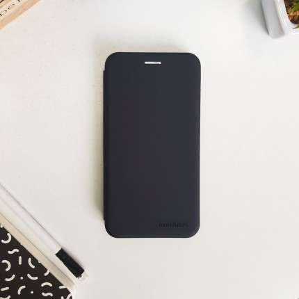 Чохол-книжка MakeFuture Flip Case Apple iPhone 11 Black