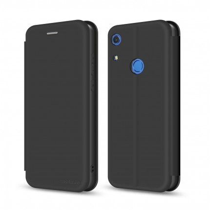 Чохол-книжка MakeFuture Flip Case Huawei Y6S Black