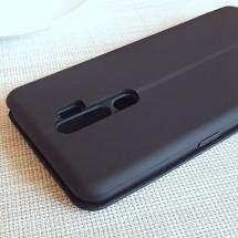Чохол-книжка MakeFuture Oppo A5 (2020) Flip Case Black