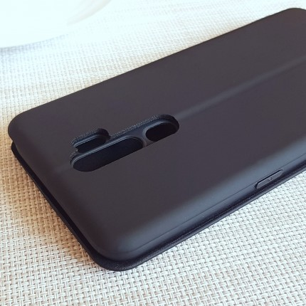 Чохол-книжка MakeFuture Flip Case Oppo A9 (2020) Black