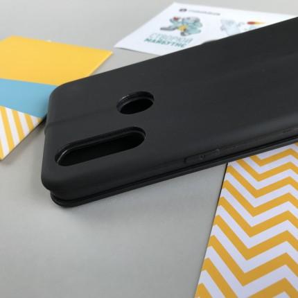 Чохол-книжка MakeFuture Flip Case Oppo A31 Black