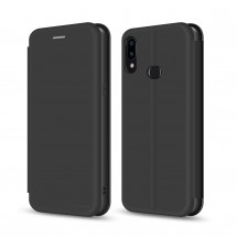 Чохол-книжка MakeFuture Flip Case Samsung A10s Black