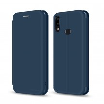 Чохол-книжка MakeFuture Flip Case Samsung A10s Blue