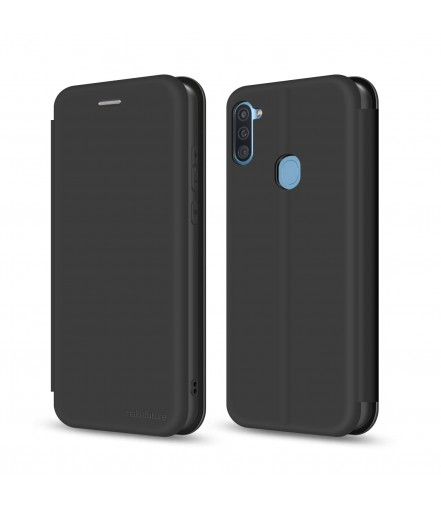 Чохол-книжка MakeFuture Flip Case Samsung A11 Black