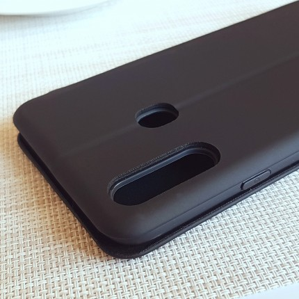 Чохол-книжка MakeFuture Flip Case Samsung A20s Black
