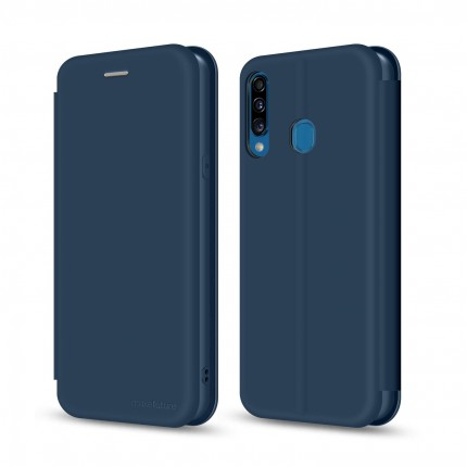 Чохол-книжка MakeFuture Flip Case Samsung A20s Blue