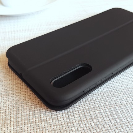 Чохол-книжка MakeFuture Flip Case Samsung A30s Black