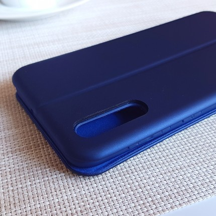 Чохол-книжка MakeFuture Flip Case Samsung A30s Blue