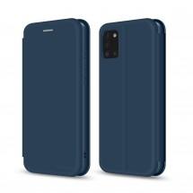 Чохол-книжка MakeFuture Flip Case Samsung A31 Blue