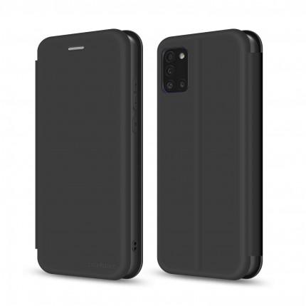 Чохол-книжка MakeFuture Flip Case Samsung A31 Black