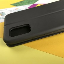 Чохол-книжка MakeFuture Flip Case Samsung A41 Black