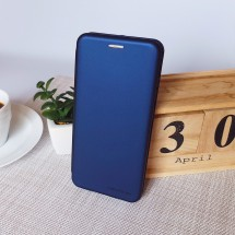 Чохол-книжка MakeFuture Samsung A51 Flip Case Blue