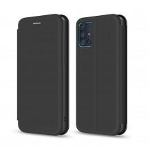 Чохол-книжка MakeFuture Flip Case Samsung A51 Black