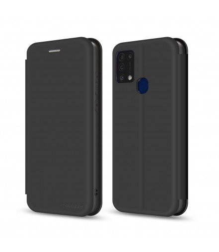 Чохол-книжка MakeFuture Flip Case Samsung M31 Black