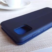 Чохол-книжка MakeFuture Flip Case Samsung S10 Lite Blue