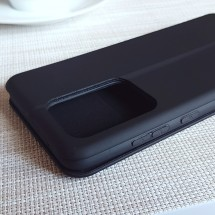 Чохол-книжка MakeFuture Flip Case Samsung S20 Ultra Black