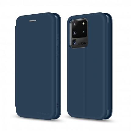 Чохол-книжка MakeFuture Flip Case Samsung S20 Ultra Blue