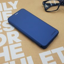 Чохол-книжка MakeFuture Flip Case Samsung S20 Ultra Blue