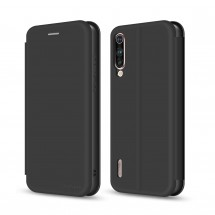 Чохол-книжка MakeFuture Flip Case Xiaomi Mi 9 Lite Black