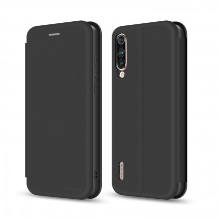 Чохол-книжка MakeFuture Flip Case Xiaomi Mi 9 Lite Black