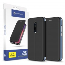 Чохол-книжка MakeFuture Flip Case Xiaomi Mi 9T/9T Pro Black