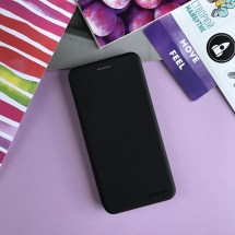Чохол-книжка MakeFuture Xiaomi Redmi Note 9 Flip Case Black