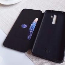 Чохол-книжка MakeFuture Flip Case Xiaomi Redmi Note 8 Pro Black