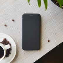 Чохол-книжка MakeFuture Flip Case Xiaomi Redmi Note 7 Black
