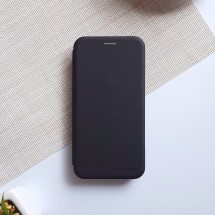 Чохол-книжка MakeFuture Xiaomi Redmi Note 8 Flip Case Black