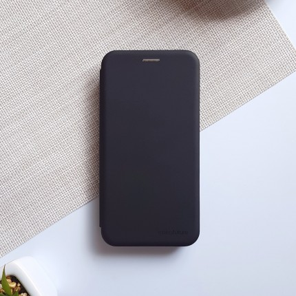 Чохол-книжка MakeFuture Flip Case Xiaomi Redmi Note 8 Black