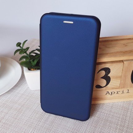 Чохол-книжка MakeFuture Flip Case Xiaomi Redmi 8A Blue