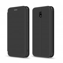 Чохол-книжка MakeFuture Flip Case Xiaomi Redmi 8A Black