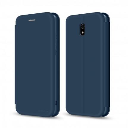 Чохол-книжка MakeFuture Flip Case Xiaomi Redmi 8A Blue