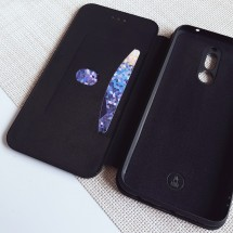 Чохол-книжка MakeFuture Flip Case Xiaomi Redmi 8 Black