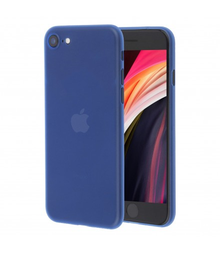 Кейс MakeFuture Apple iPhone SE 2020 Ice Blue