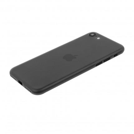 Кейс MakeFuture Ice Apple iPhone SE 2020 Grey