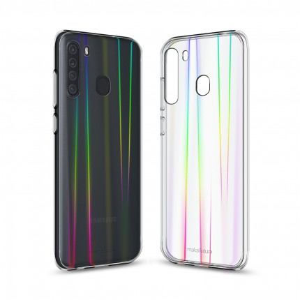 Кейс MakeFuture Rainbow Samsung A21