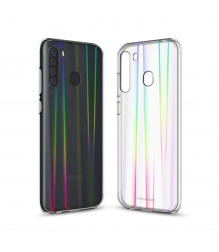 Кейс MakeFuture Rainbow Samsung A21