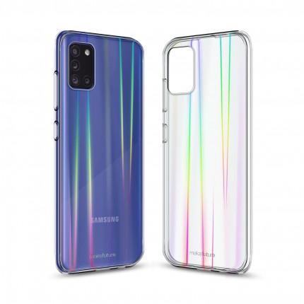 Кейс MakeFuture Samsung A31 Rainbow