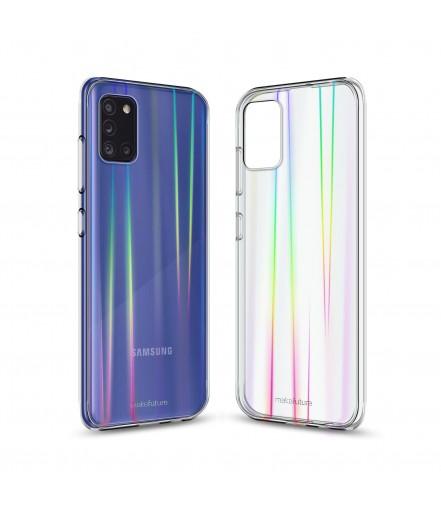 Кейс MakeFuture Rainbow Samsung A31