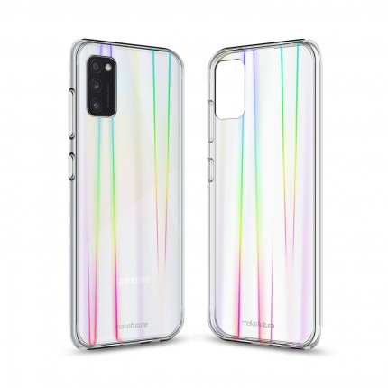 Кейс MakeFuture Rainbow Samsung A41