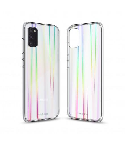 Кейс MakeFuture Rainbow Samsung A41