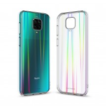 Кейс MakeFuture Rainbow Xiaomi Redmi Note 9 Pro