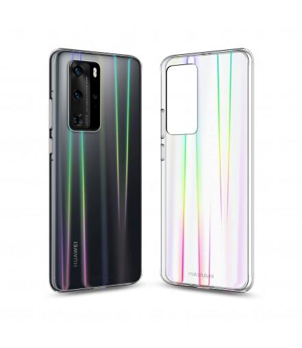 Кейс MakeFuture Rainbow Huawei P40 Pro
