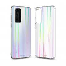 Кейс MakeFuture Rainbow Huawei P40